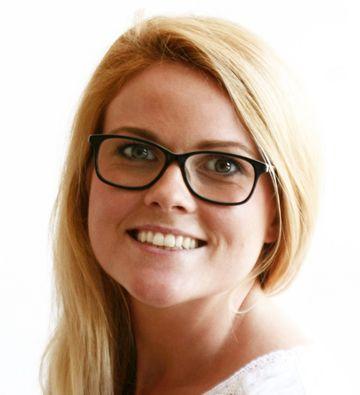 Sarah Pölz, BSc