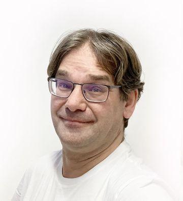 Gerd Morjan