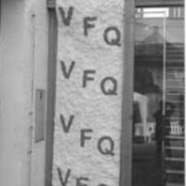 VFQ Eingangsbereich