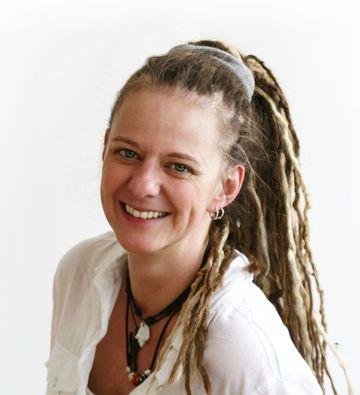 Angela Ruffer-Weiss (Bildungskarenz)