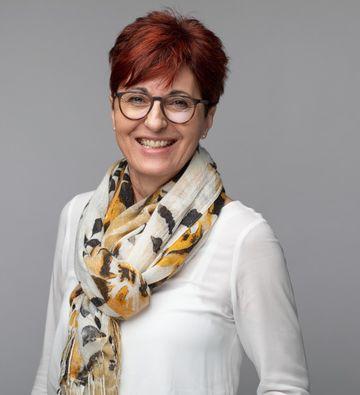 Edith Scheiblhofer