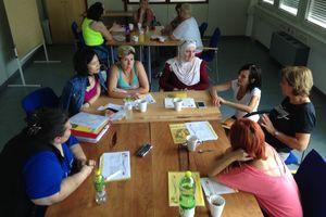 Workshop Frauen. Leben 1