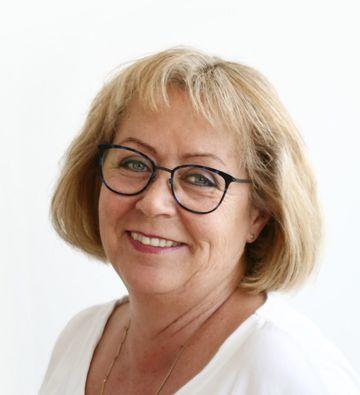 Dorota Fasching