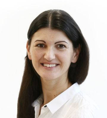Christine Außerwöger (Karenz)