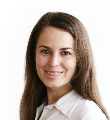 Silvia Höller