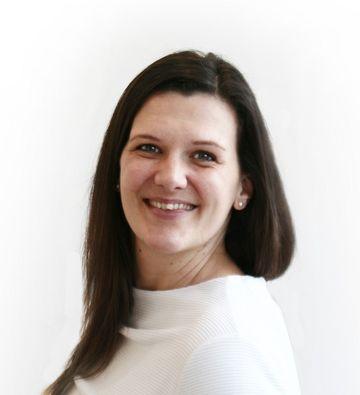 Magdalena Hutter