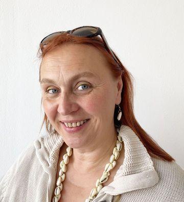 Ursula Lendlmaier