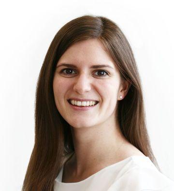 Anita Scheuringer BEd