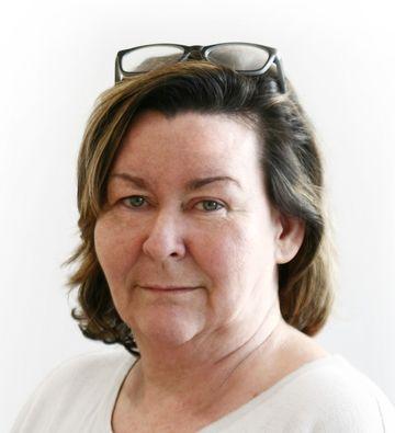 Ulrike Bernauer-Birner