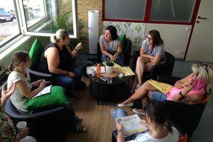 Workshop Frauen. Leben 2