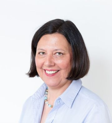 Andrea Bauernberger-Kiesl