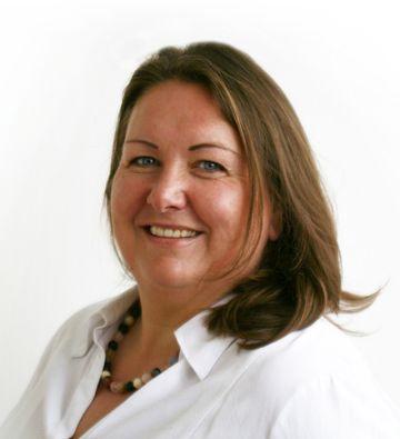 Judith Steininger