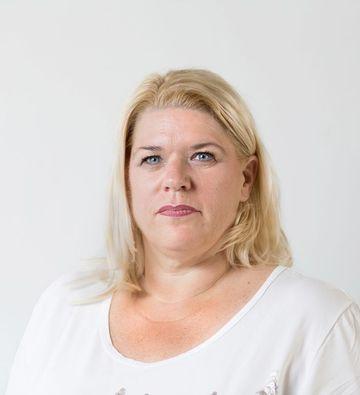 Karin Hofmann MBA