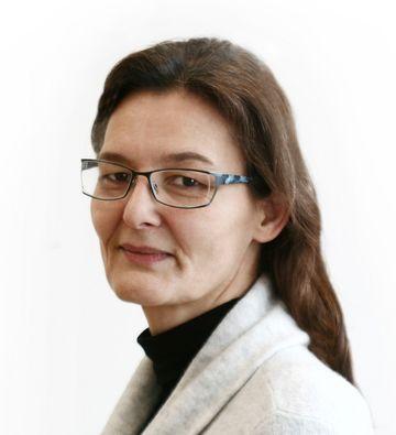 Sabine Braumandl MAS (Bildungskarenz)