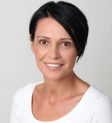 Nataliya Marincic MBA