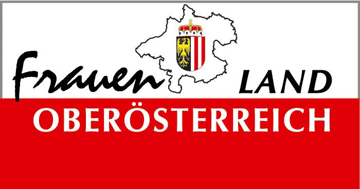 Frauenland Oberösterreich Logo