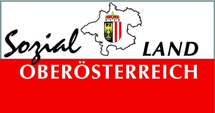 Sozialland Oberösterreich Logo