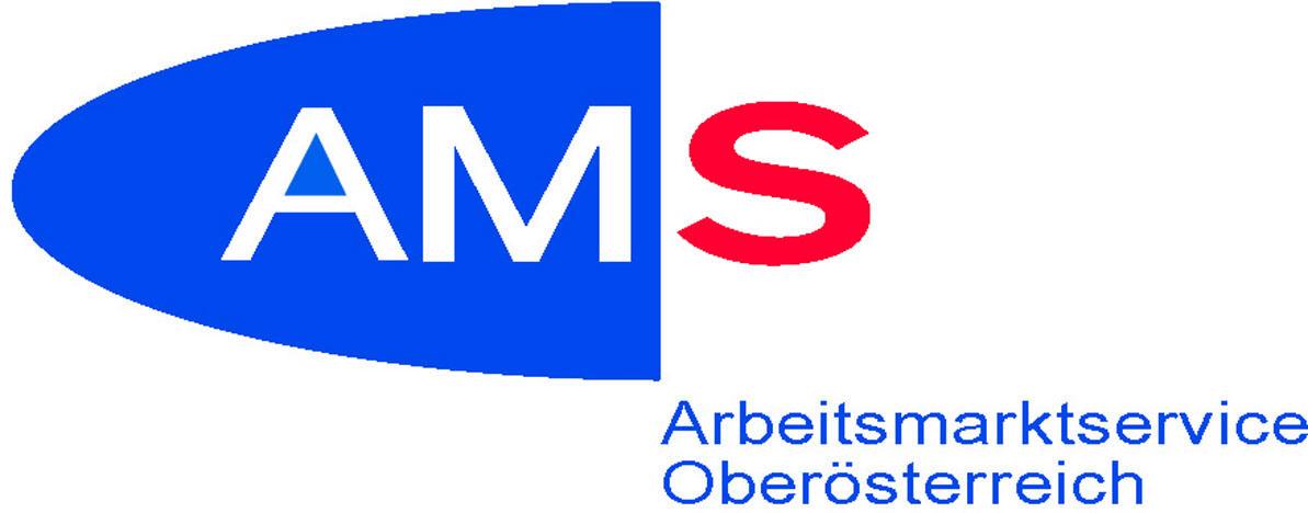 AMS Oberösterreich Logo